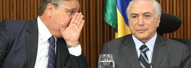 Veja como o PMDB administrava a corrupção com JEDEL e CUNHA
