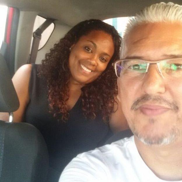 UBRA o taxi da periferia - UNIÃO DA BRASILÂNDIA