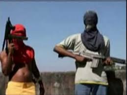 Bando armado invade Boa Nova e deixa guardas municipais nús