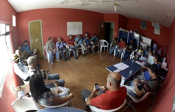 O PT de Poções  renova a executiva Municipal e seu diretório