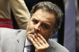 Aécio Neves é citado em delação e será investigado, acusado de corrupção e fraude licitatória quando governador de Minas