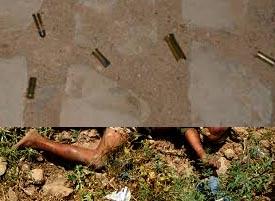 Desconhecido dispara 5 tiros contra Gazo próximo a rodoviária de Poçoes