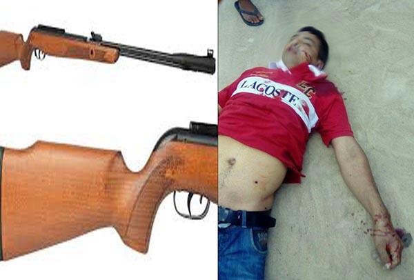 Irmão mata irmão na Zona Rural de Poções
