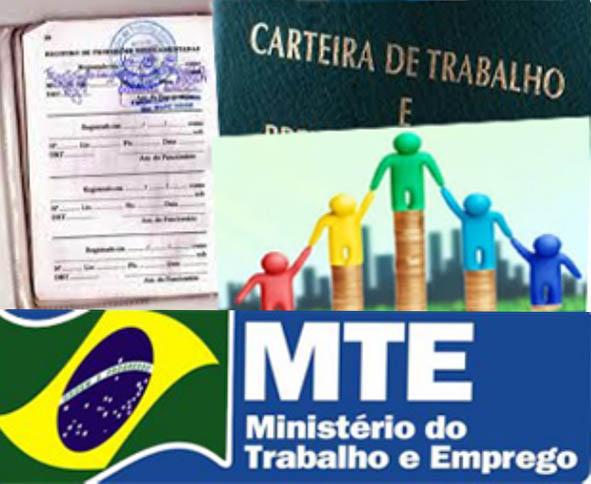O Brasil perde postos de trabalho em 2017