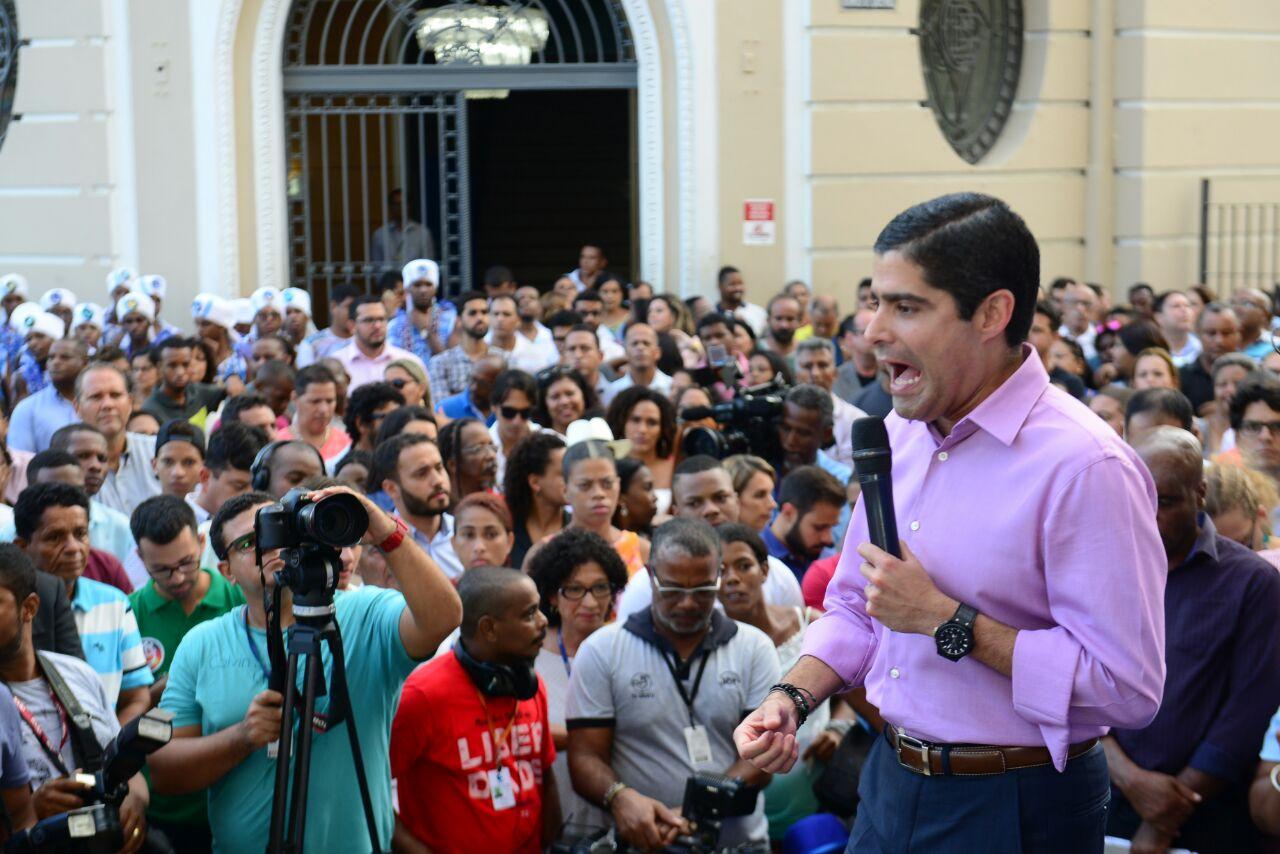 Salvador ganha o museu do carnaval