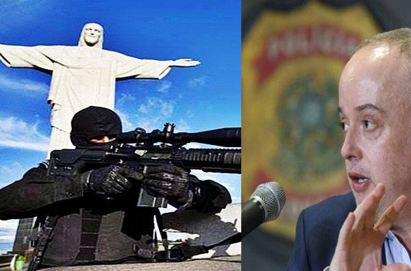 Intervenção no Rio é Politicagem de Temer