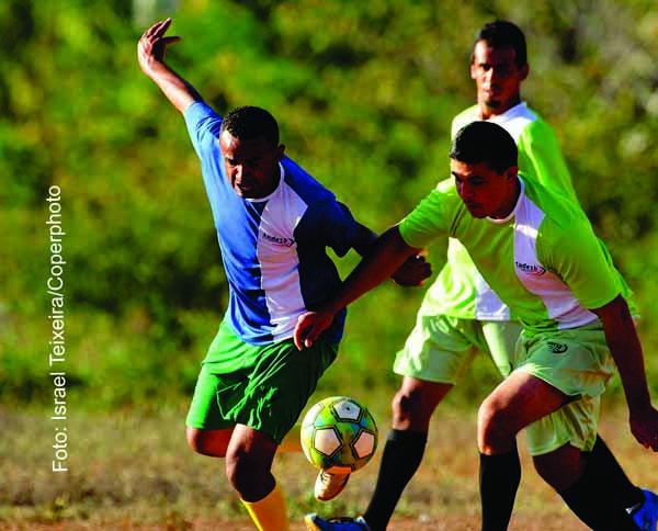 Campeonato Rural de Futebol Amador