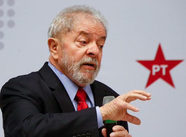 Lula é confirmado o candidato do povo em 2018