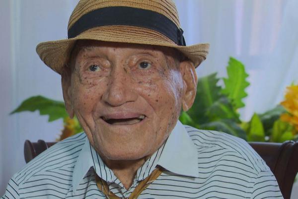 Morreu aos 96 anos, na manhã desta sexta-feira (5/4), o fotógrafo baiano Gervásio Baptista, conhecido como o