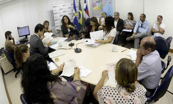 MPF cobra dos municípios as ações do TAC no atendimento aos expostos ao amianto
