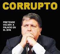 Tiro na cabeça mata o presidente do Peru