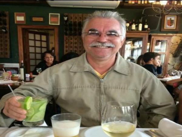 O adeus a João Enoque Guimarães
