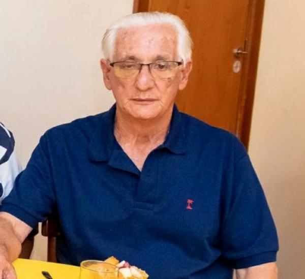 Paulo Dantas faleceu na note de ontem em Goiânia