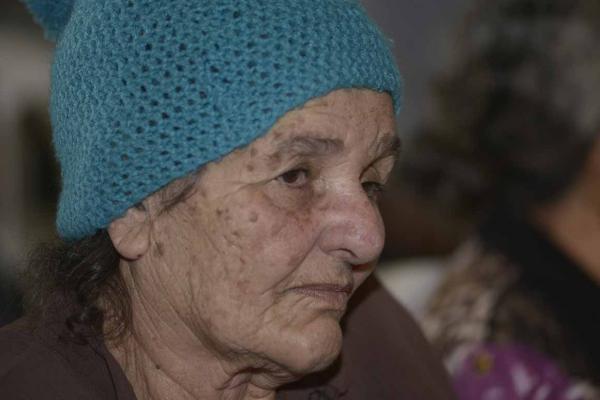 Morre Dona Iraci mãe de Zetinha