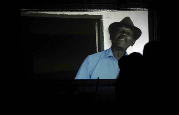 Lançamento de Memórias de um Quilombo Vivo