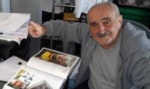 Morre Zé Pinto