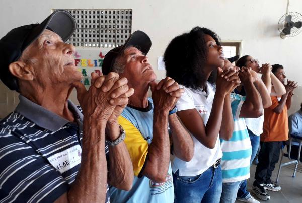 A UESB chega em Bom Jesus da Serra