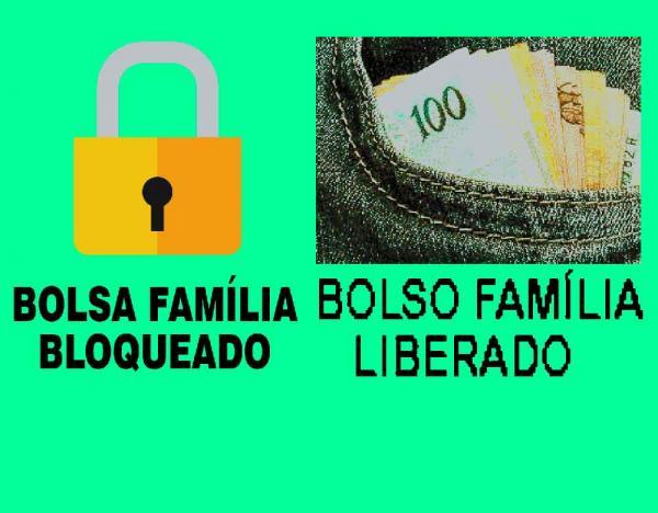 Corte no Bolsa Família