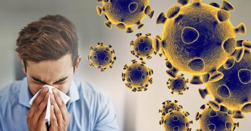 Primeiro caso suspeito de Coronavirus em Poções
