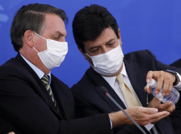 Fala de Bolsonaro assusta o povo brasileiro