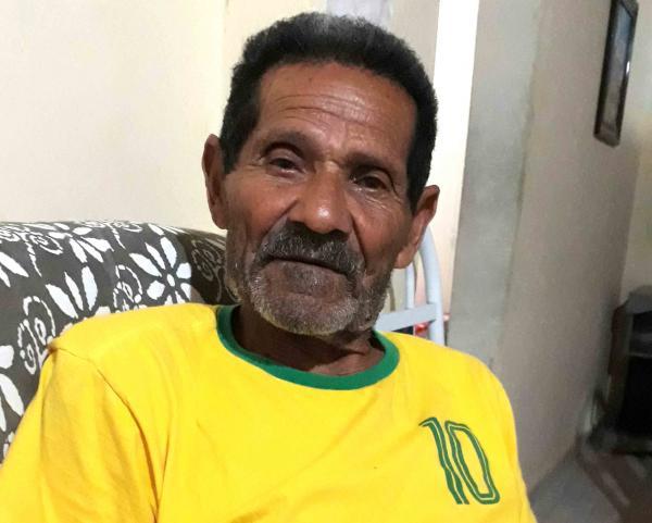 Morre Manoel Marinho aos 84 anos