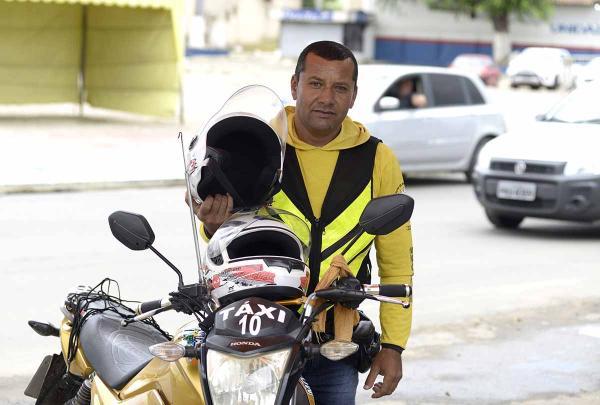 Novas medidas para os mototaxistas de poções