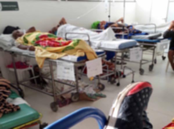 O Brasil pode ter 9 vezes mais mortes que o declarado