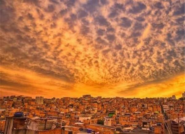 Paraisópolis: Poesia, povo unido e padecimento na pandemia