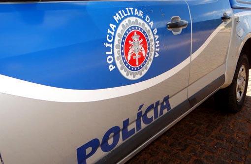 Polícia procura atiradores da BA 641