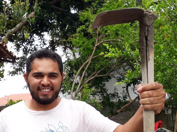 Jaimilson Moreira, Secretário da Agricultura de Poções