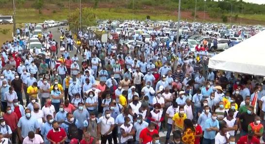 Ford fecha suas portas no Brasil e deixa milhares de desempregados