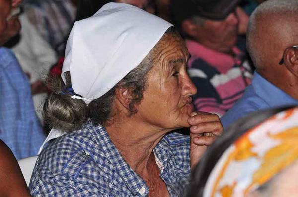 Ubiratan de Paula Santos em Bom Jesus da Serra