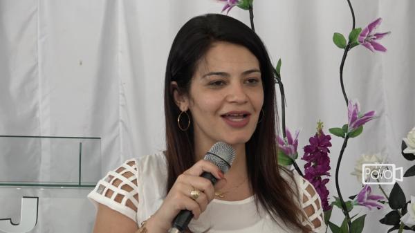 Carla Almeida fala sobre o fluxo de exames para os expostos ao amianto
