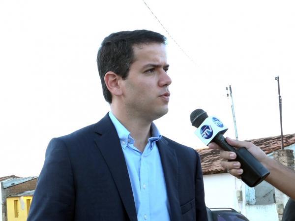 Dr. Roberto procurador do MPF de Vitória da Conquista e o amianto