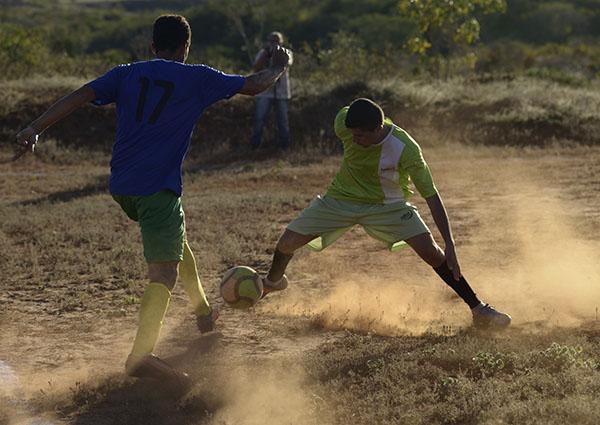 O Teixeirão em vozes do futebol